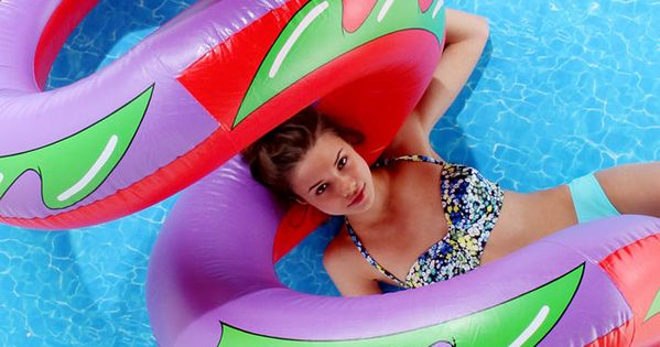 Curly Serpent Pool Float Urbanoutfitters And I Dont Even