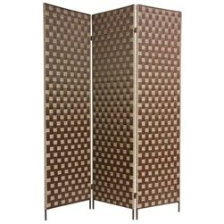 6ft Tall Outdoor Privacy Folding Screen Room Divider Oriental Furniture Outdoor Screen Room Privacy screen room divider