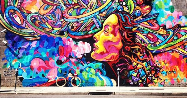 :: Street Art ::