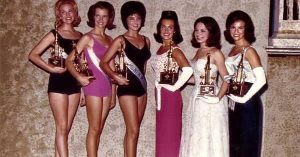 beauty pageants should be banned essay