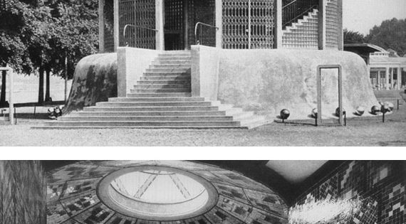 Thinking About Charismatics Of Architecture Bruno Taut