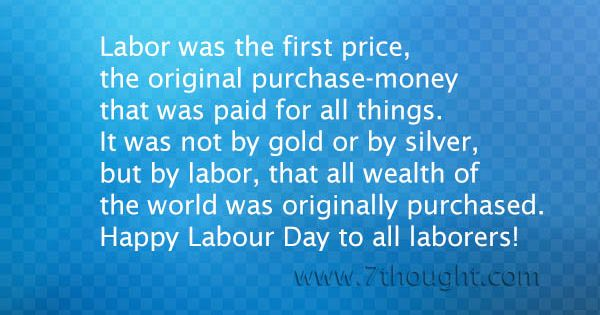 labor day 2014 poems