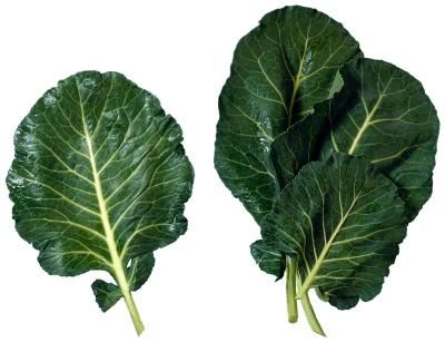 The Healthiest And Best Way To Cook Collard Greens Collard Greens Southern Style Collard Greens How To Cook Collards