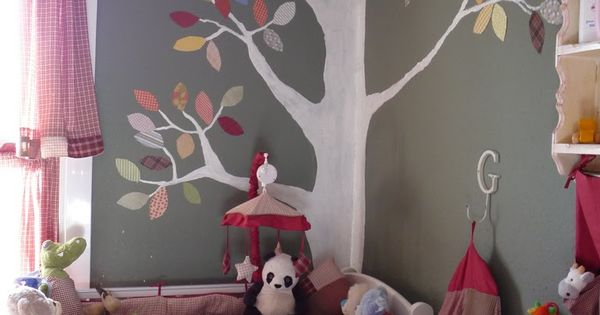 Baby room habitaci n infantil pinterest habitaciones for Decoracion hogares infantiles