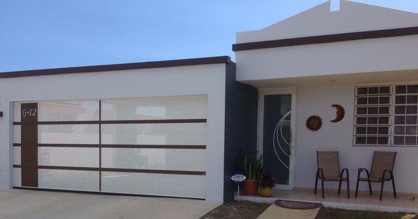 Cocheras Ideas Garages House