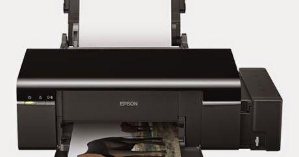 Epson L800 Driver Download Printer Driver Epson Printer
