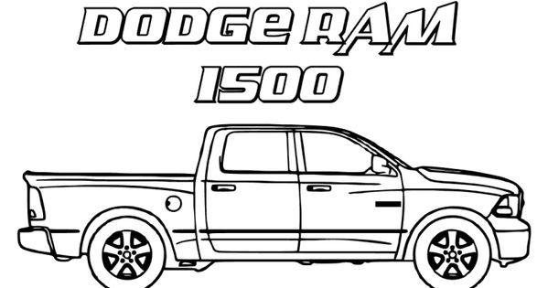 dodge ram 1500 trucks
