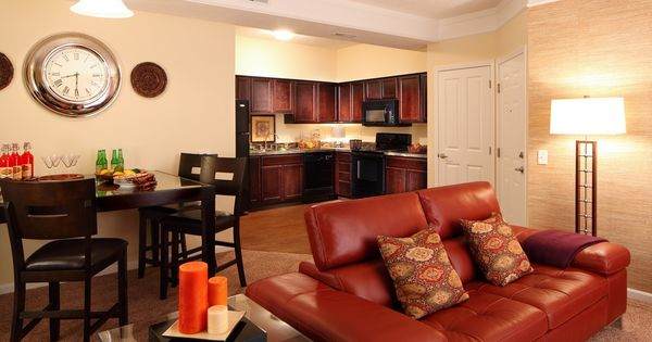 Luxury Surrounds You As Soon As You Arrive At Hilliard Grand Apartment Homes As A Resident At Hilliard Grand You Will Enjoy Home Luxury Apartments Home Decor