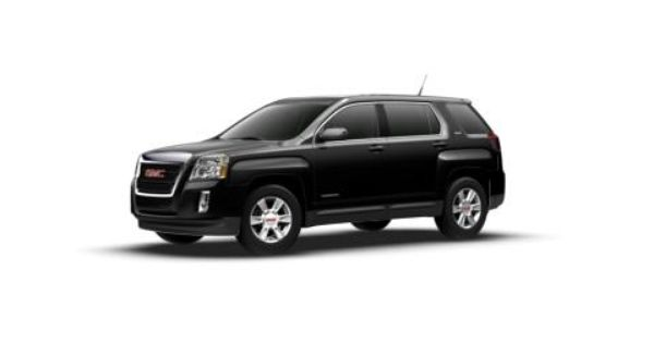 2013 Gmc Terrain Build Your Own Small Suv Gmc Small Suv