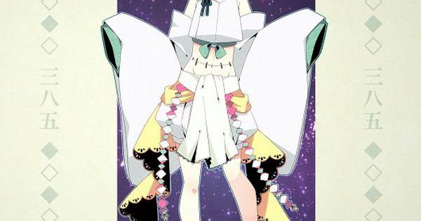 tanabata cosplay