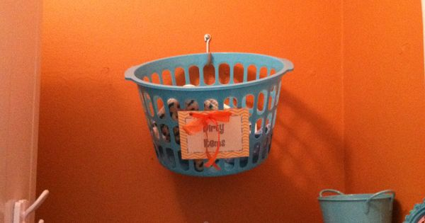 Laundry Room Ideas Small Organizations Hanging Clothes