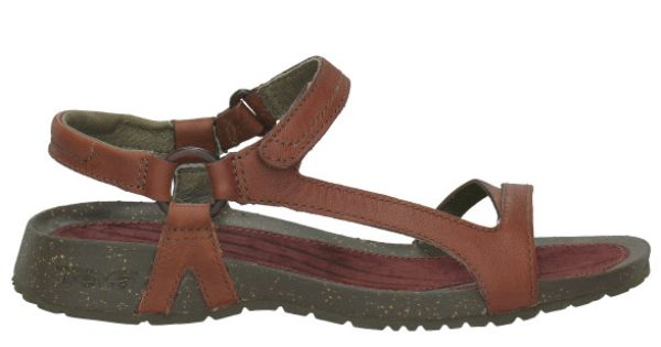 A More Stylish Teva Sandal Women S Cabrillo Universal For