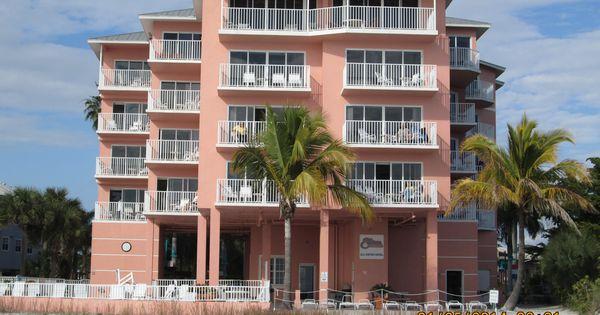 Matanzas Harborside Restaurant Fort Myers Beach Fl