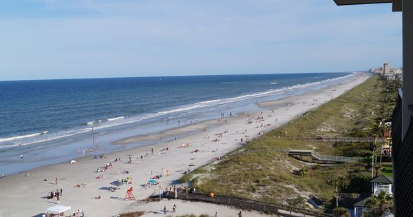 memorial day atlantic beach nc