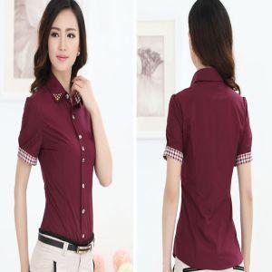 Office Uniform Designs For Women Pants And Blouse View Design Ladies Blouse Jevencher Also Buyer L Office Uniform Blouses For Women Office Uniform For Women