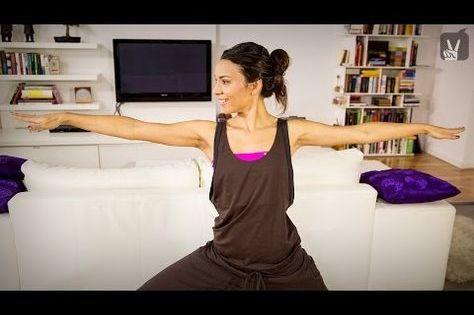 Anfänger-Yoga: Übungen für eine Woche