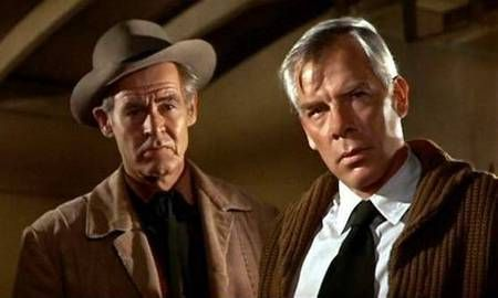 Image result for robert ryan and lee marvin