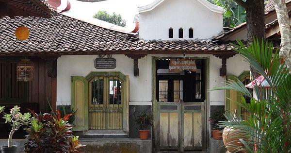 Omah ugm kotagede yogyakarta indonesia java for Home decor yogyakarta