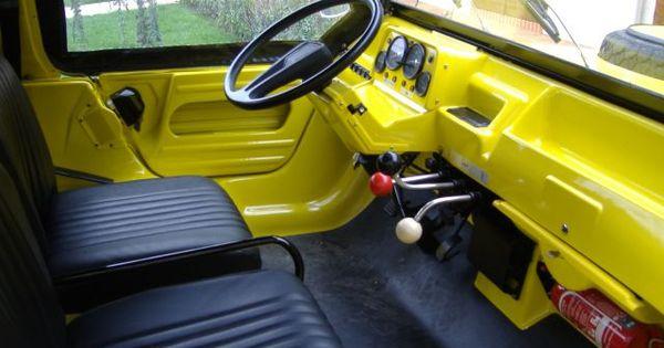 citroen mehari mehari 4x4 de 1980 2200 km 18000 annonce occasion d 39 exception top 39 s cars. Black Bedroom Furniture Sets. Home Design Ideas