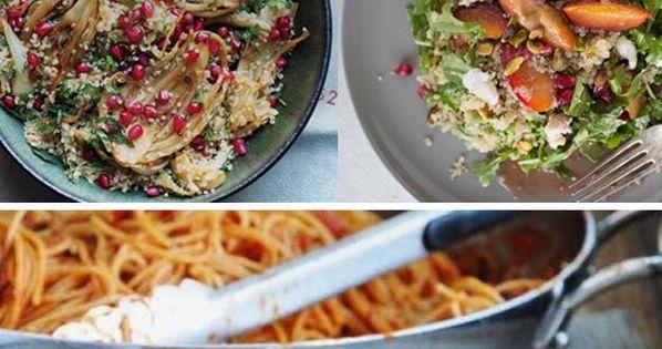32 Ways to Eat Quinoa Fitfluential EAT