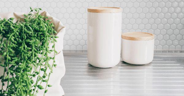 Diy Une Cr Dence Adh Sive Pour Ma Cuisine Smart Tiles Cuisine Et Bricolage