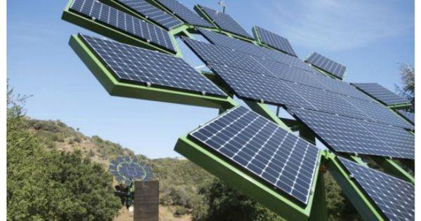 Un classique la fleur solaire nergie pinterest - Systeme solaire nice ...