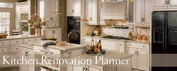Lowes Kitchen Renovation Planner