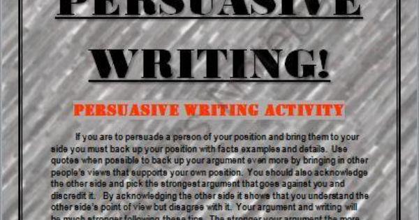 seven paragraph essay