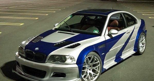 Bmw Coupe M3 Car Tuning E36 Motorsport E46 M3 Gtr Bmw