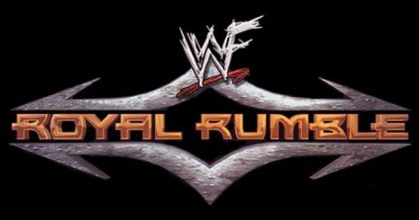 Royal Rumble 2001 Logo Wwe Logo Logos Royal Rumble 2001