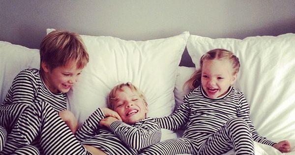 stripe kids