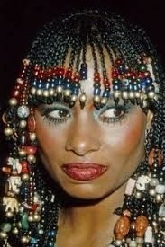 Image Result For Beaded Braids Egyptian Hairstyle Egyptian Hairstyles Hair Beads Braids With Beads