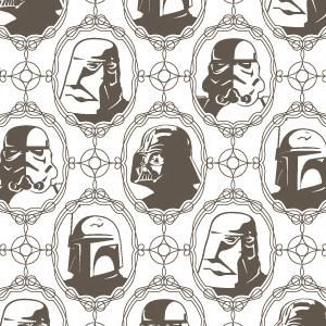Imperial Forces Wallpaper How Do You Get Much Geekier Than This Sample Piece For 3 50 Http Www Walnutwallpaper Com Wallpapers Bonitos Wallpaper Estampas