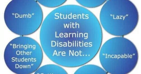 learning disabilities effects on children and students In fact, studies indicate that as many as 33% of students with ld are gifted (baum , 1985 brody & mills, 1997 jones,  learning disabilities only affect children.