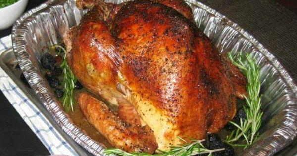 Roast Turkey - Alton Brown Giada De Laurentiis Recipe - Food.com -