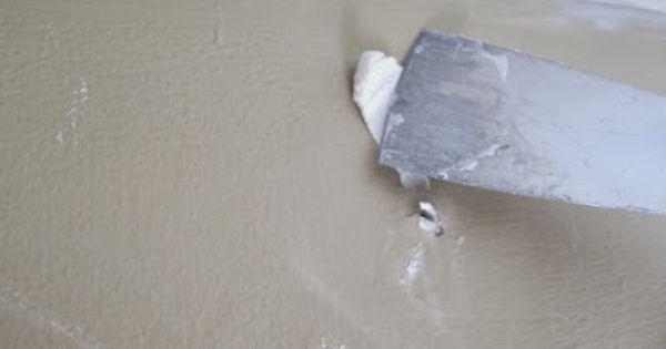 Removing Plastic Wall Anchors Wall Anchors Baseboard Radiator