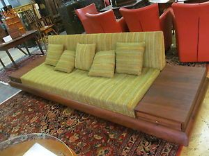 Terrific Couch Adrian Pearsall Mid Century Modern Solid Teak Andrewgaddart Wooden Chair Designs For Living Room Andrewgaddartcom