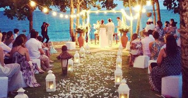 My heart just leaped. This is pretty much my dream wedding. Need