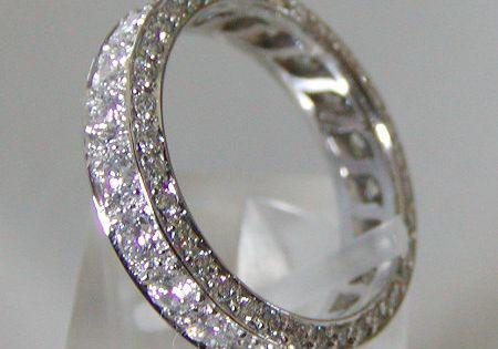 Ladies Engagement Rings | Womens Wedding Rings | Eternity Rings | Diamond