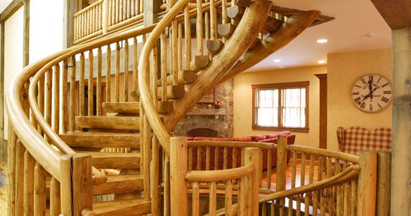 Best Stair Landing Types Spin Stairs The Main Part Of These 400 x 300