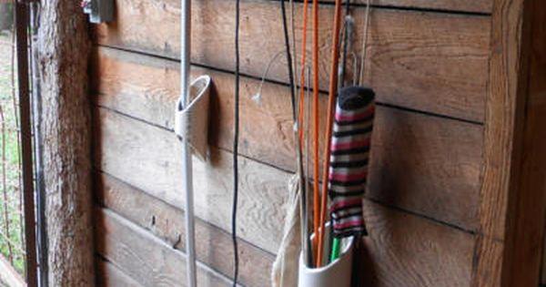 Diy Tool Hangers For The Barn Horse Pinterest Tool