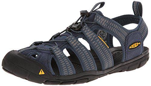 beefe373924c3 KEEN Men s Clearwater CNX Sandal