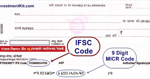 Ifsc Code Is Having Great Importance In Fund Transfers It Plays A Vital Role In Online And Mobile Banking Mobile Banking Bank Branch Coding