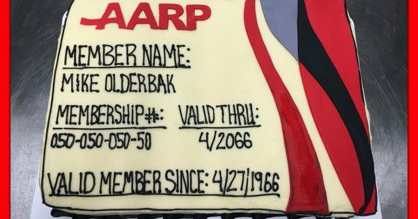 Aarp aus über 50