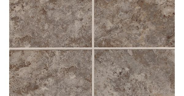 Shop American Olean Bellaire Earth Beige Ceramic Floor