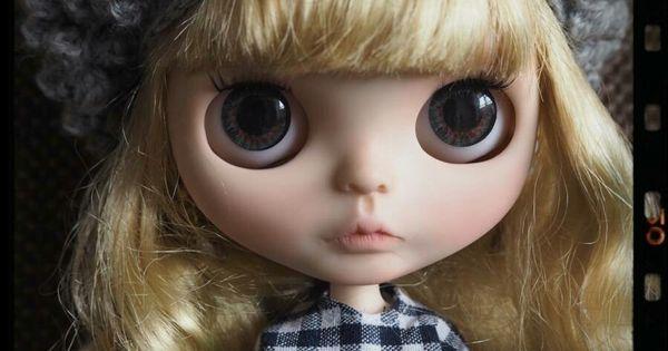 Pin By Edilene On Blythe Doll S Sensacionais Blythe Dolls Cute Dolls Art Dolls