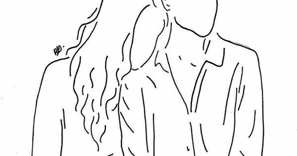 Idea Para Tattoo In 2020 Art Sketches Minimalist Drawing Art