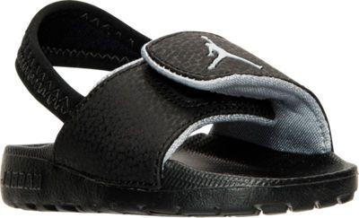 Boys' Toddler Jordan Hydro 6 Slide Sandals | Finish Line