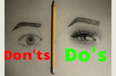 How to draw a realistic eye with colored pencils howtodraw art how to draw shade realistic eyes nose and lips with graphite pencils ccuart Gallery