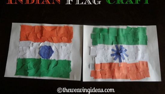 independence day flag india